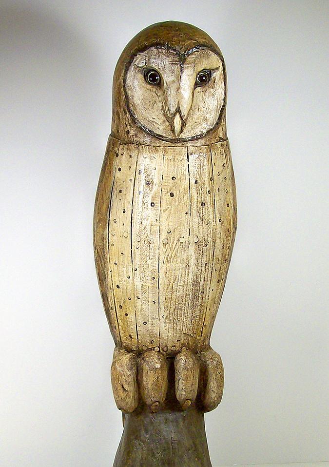 Decorative Owl Pictures